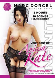 Very Best Of Anissa Kate Infinity Movie