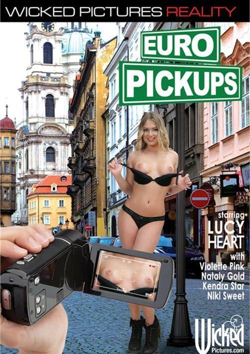 euro pickup