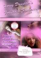 Horny Daughters Forbidden Fantasies Porn Movie