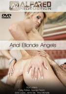 Anal Blonde Angels Porn Video