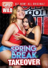 Girls Gone Wild: Spring Break Takeover Porn Movie
