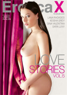 Love Stories Vol. 5 Porn Movie