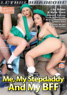 Me, My Stepdaddy And My BFF Porn Movie