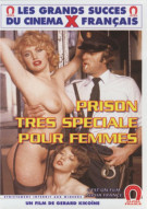Special Prison For Women (French) Porn Video