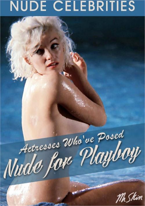 playboy nude celebrities dvd