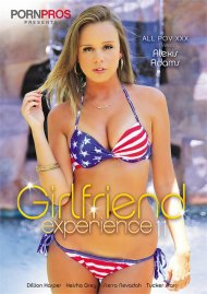 Girlfriend Experience 11 HD streaming porn video from Porn Pros.