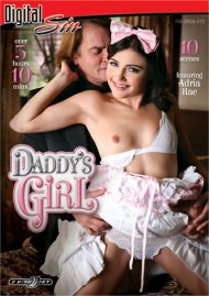 Daddy's Girl streaming porn video from Digital Sin.