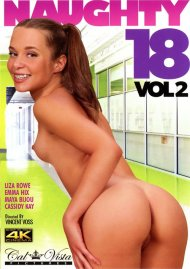 Naughty 18 Vol. 2 Porn Movie