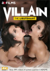 Villain: Lieutenant, The Boxcover