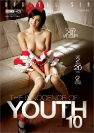 The Innocence Of Youth Vol. 10 HD porn video from Digital Sin.