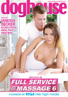 Full Service Massage 6 Porn Movie