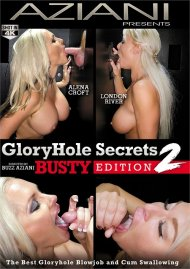 Gloryhole Secrets: Busty Edition 2 Movie