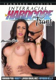 interracial hardcore trans vol 1 porn movies