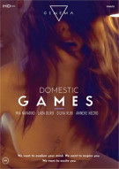 Domestic Games Porn Movie
