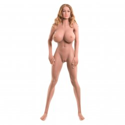 Pipedream Extreme Toyz Ultimate Fantasy Dolls - Bianca Sex Toy