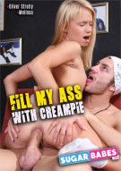 Fill My Ass with Creampie Porn Video