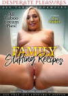 Family Stuffing Recipes Boxcover