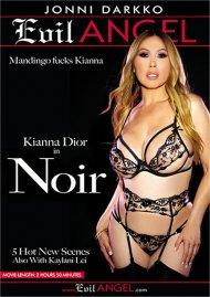 Noir DVD porn movie from Evil Angel.