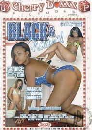 Black & Natural Porn Movie