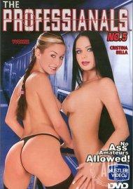 ProfessiAnals 5, The Porn Movie