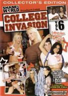 College Invasion Vol. 6 Porn Video