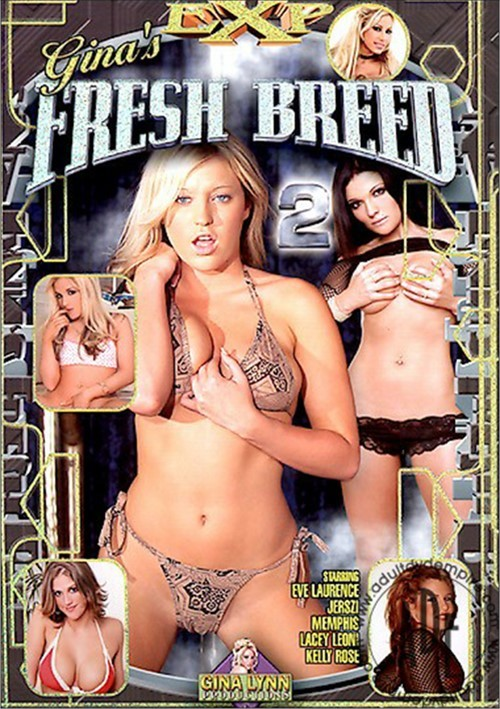 Fresh Breed 2