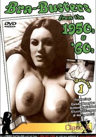 Bra-Busters from the 1950s & 60s Porn Movie