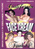California Face Cream Finalists Porn Movie