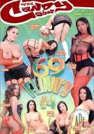 69 Flavas #4 Porn Movie