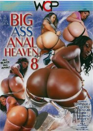 Big Ass Anal Heaven 8 Porn Video