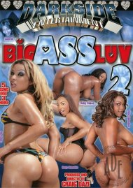 Big Ass Luv 2 Porn Video