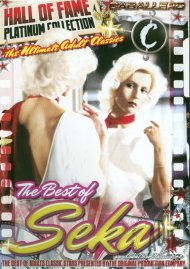 Best of Seka, The Movie