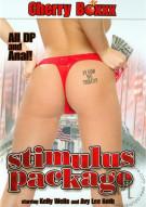 Stimulus Package Porn Movie