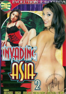Invading Asia 2 Porn Movie