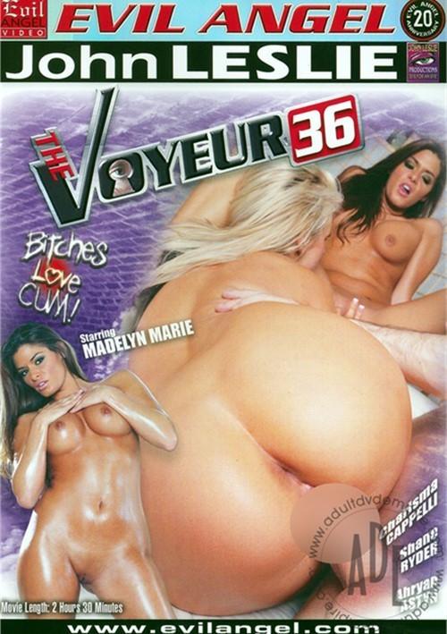 The Voyeur #36