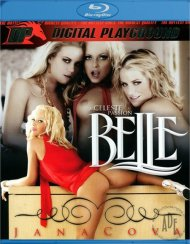 Jana Cova: Belle Blu-ray Movie