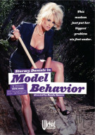 Model Behavior Porn Video