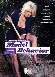 Model Behavior Porn Movie