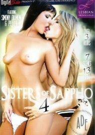 Sisters Of Sappho #4 Porn Movie