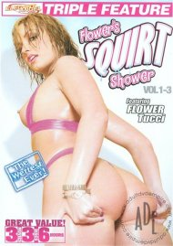 Flowers Squirt Shower Vol. 1-3 Movie
