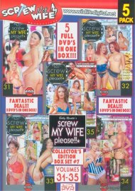 Screw My Wife, Please Vol. 31-35 Porn Movie