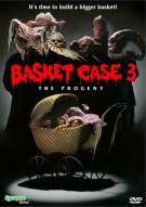 Basket Case 3: The Progeny Movie