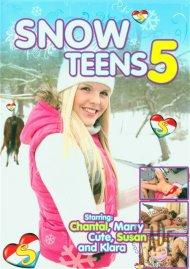 Snow Teens 5 Porn Movie