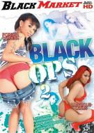 Black Ops #2 Porn Video