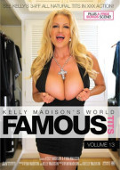 Kelly Madison's World Famous Tits Vol. 13 Porn Video