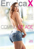 Coming Of Age Vol. 2 Porn Video