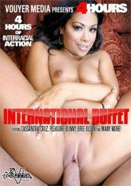 International Buffet Movie
