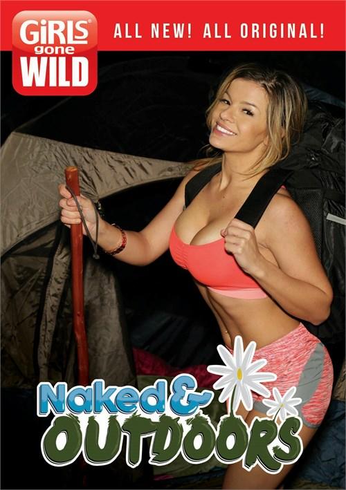 Girls Gone Wild: Naked & Outdoors