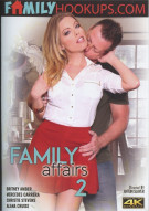 Family Affairs 2 Porn Movie