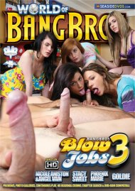 World Of BangBros: BlowJobs Vol. 3 Porn Movie